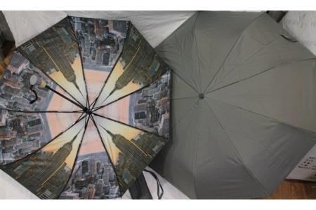 зонт с двойным покрытием ОПТ