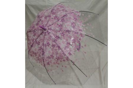 зонт трость грибком