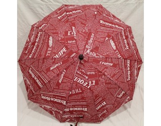 зонт трость