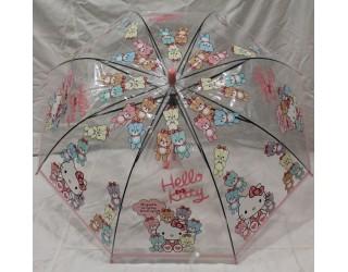 Детский зонт ОПТ