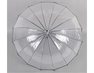 зонт трость 14 спиц