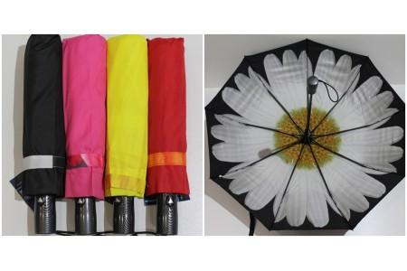 зонт с двойной тканью ОПТ