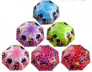 Детский зонт Леди БАГ ОПТ